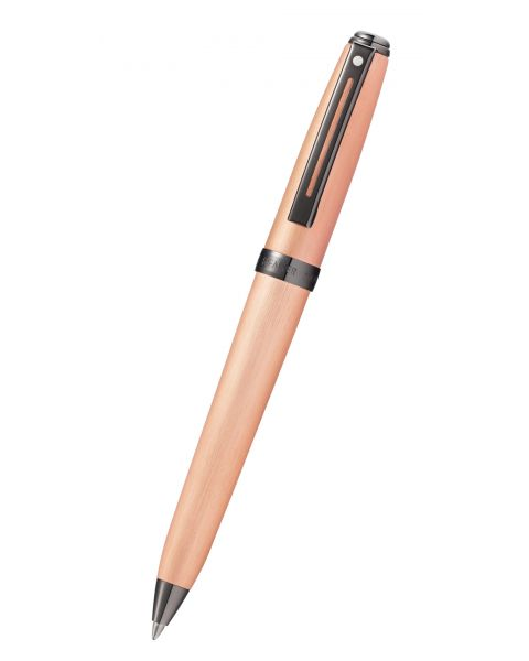 Sheaffer® Prelude® Copper Tone PVD Ballpoint Pen