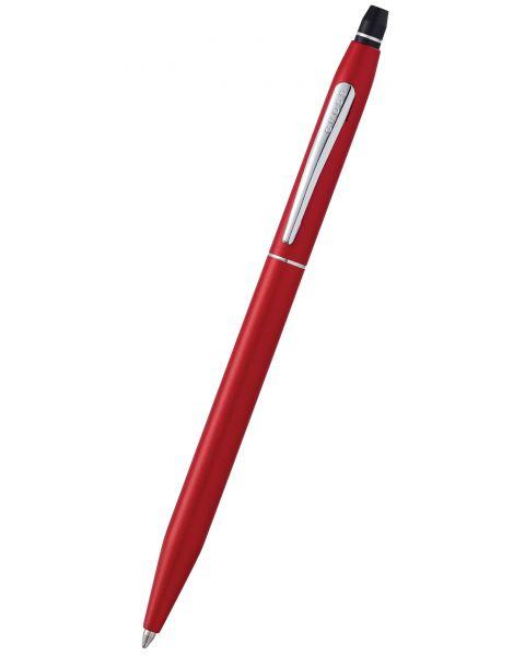 Click Crimson Ballpoint Pen