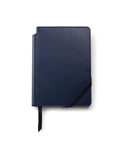 Cross Medium Midnight Blue Journal