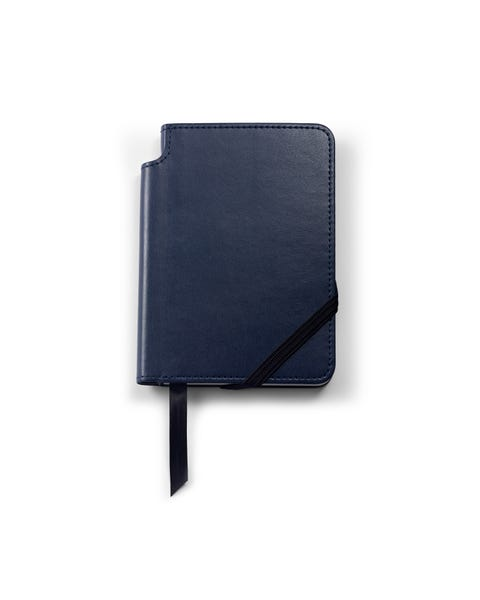 Cross Small Midnight Blue Journal